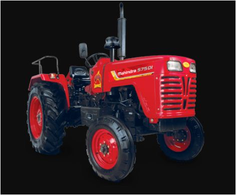 Mahindra 575 DI Feature