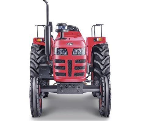 Mahindra 575 DI SP Plus Feature