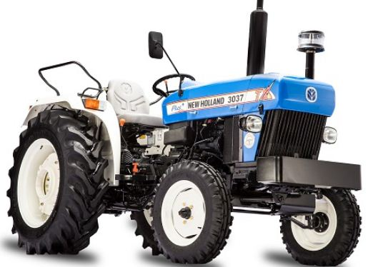 New Holland 3037 Tractor