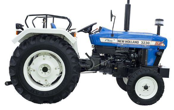 New Holland 3230 NX Tractor