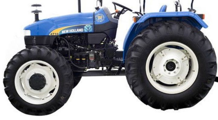 New Holland 4710 Tractor Tyre