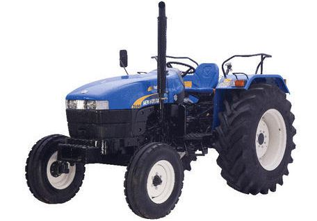 New Holland 5500 Turbo Super Tractor