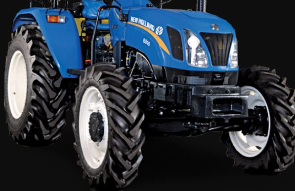 New Holland Excel 4710 Tractor Tyre