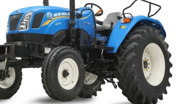 New Holland Excel 6010 Tractor Tyre