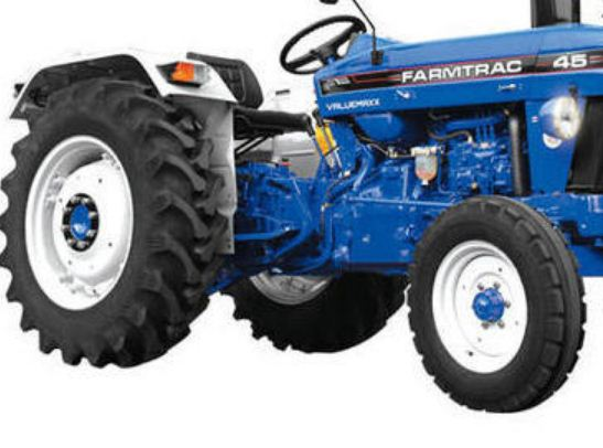 Farmtrac Champion Plus Tractor Tyre