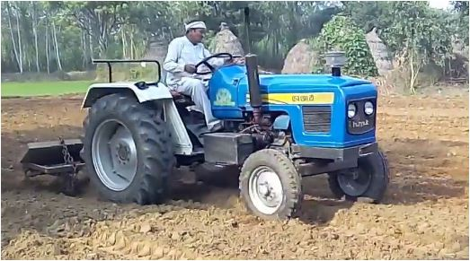 HMT 4022 Tractor Features
