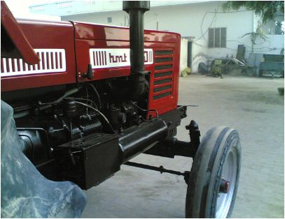 HMT 7522 Tractor Features