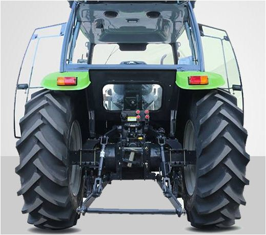 Preet 10049 4WD Tractor Tyre