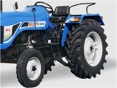 ACE DI-550NG Tractor Tyre