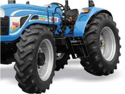 ACE DI 7500 Tractor Tyre