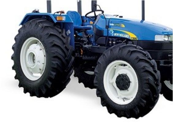 ACE DI 7575 Tractor Tyre